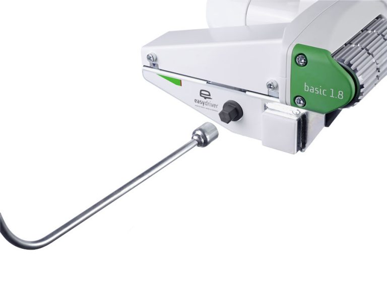 Reich easydriver basic 1.8 handtool
