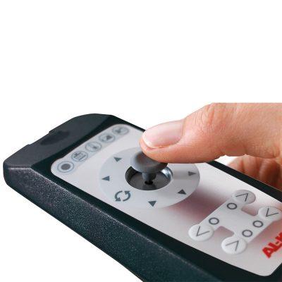 Alko remote control unit