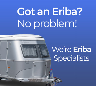 eriba caravan mover fitting