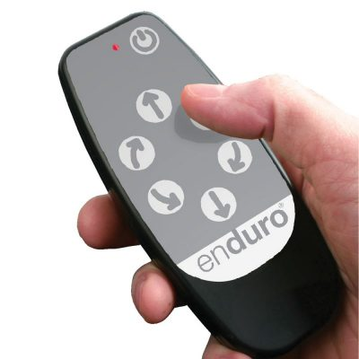 Purpleline enduro remote control unit