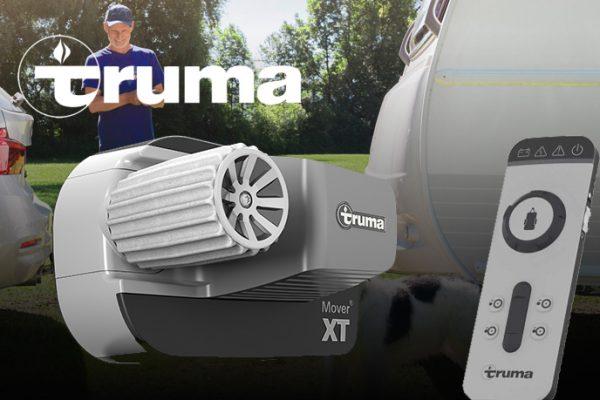 Truma XT, XT2 and XT4