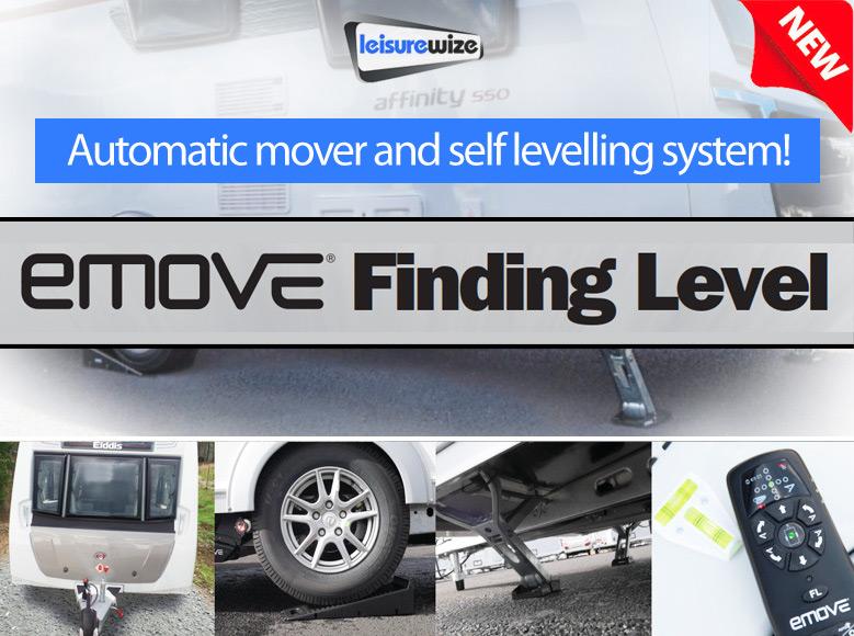 emove finding leveller